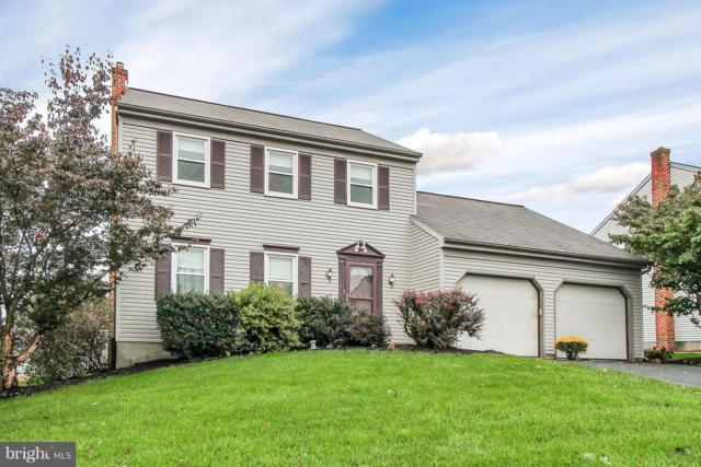 57 Brookfield Drive, EPHRATA, PA 17522 (#1010013134) :: Benchmark Real Estate Team of KW Keystone Realty