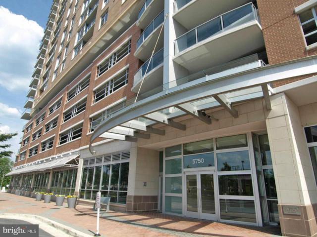 5750 Bou Avenue #718, ROCKVILLE, MD 20852 (#1010013160) :: Keller Williams Pat Hiban Real Estate Group