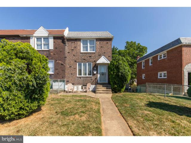 5200 Crestwood Drive, CLIFTON HEIGHTS, PA 19018 (#1010013240) :: The John Collins Team