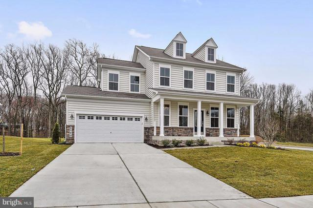 3266 Woodcox Road, INDIAN HEAD, MD 20640 (#1010013252) :: The Gus Anthony Team