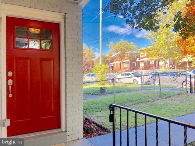 735 Oglethorpe Street NE, WASHINGTON, DC 20011 (#1010013370) :: Great Falls Great Homes