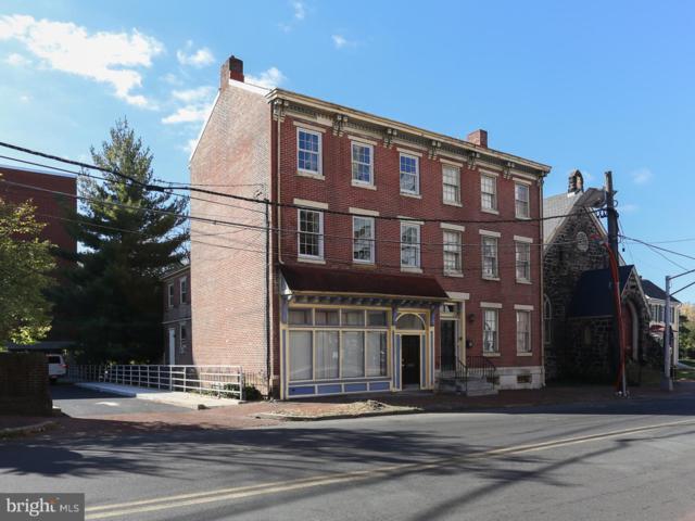 209 E Front Street, TRENTON, NJ 08611 (#1010013532) :: Jason Freeby Group at Keller Williams Real Estate