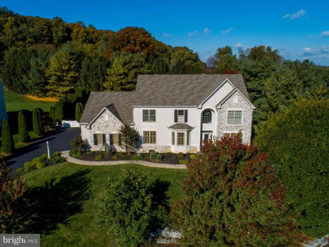 1368 Jasmine Lane, LANCASTER, PA 17601 (#1010013608) :: The Heather Neidlinger Team With Berkshire Hathaway HomeServices Homesale Realty