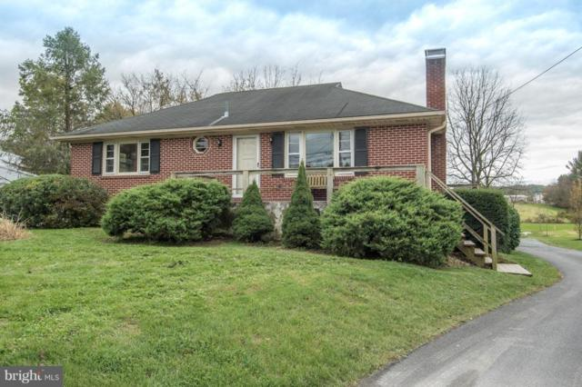 471 W 4TH Street, QUARRYVILLE, PA 17566 (#1010013690) :: The Heather Neidlinger Team With Berkshire Hathaway HomeServices Homesale Realty