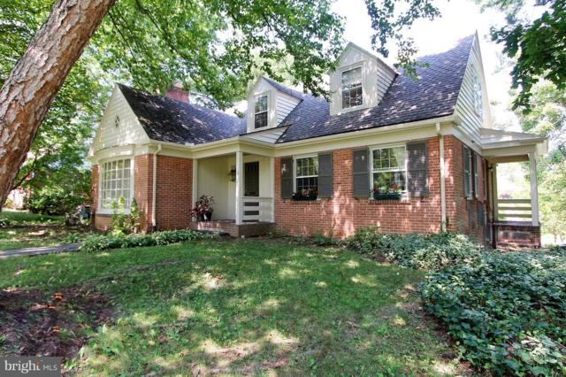 111 Irving Road, YORK, PA 17401 (#1010013696) :: Benchmark Real Estate Team of KW Keystone Realty