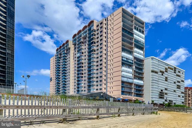 11000 Coastal Highway #1702, OCEAN CITY, MD 21842 (#1010013732) :: Atlantic Shores Realty