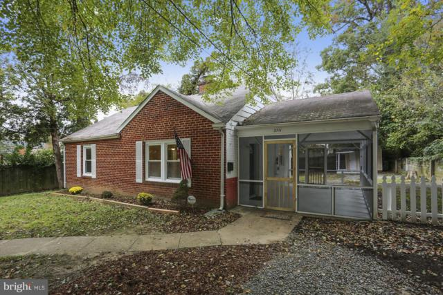 2711 Blueridge Avenue, SILVER SPRING, MD 20902 (#1010013780) :: Circadian Realty Group