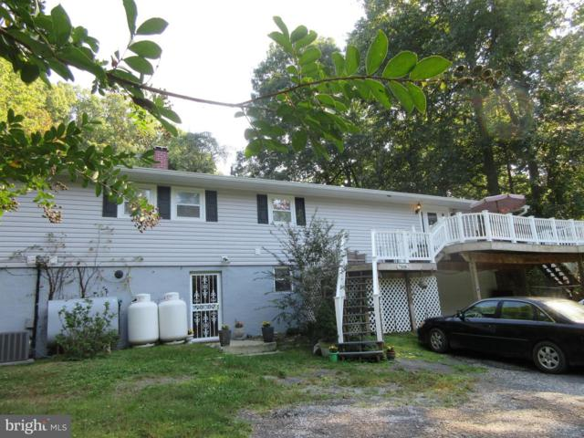 7508 Dumont Street, DISTRICT HEIGHTS, MD 20747 (#1010013844) :: CENTURY 21 Core Partners