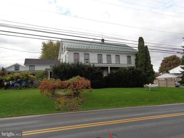 1427 Landisville Road, MANHEIM, PA 17545 (#1010013884) :: Benchmark Real Estate Team of KW Keystone Realty