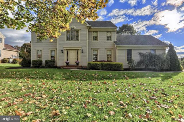 2 Ruffian Circle, DILLSBURG, PA 17019 (#1010014064) :: The Heather Neidlinger Team With Berkshire Hathaway HomeServices Homesale Realty