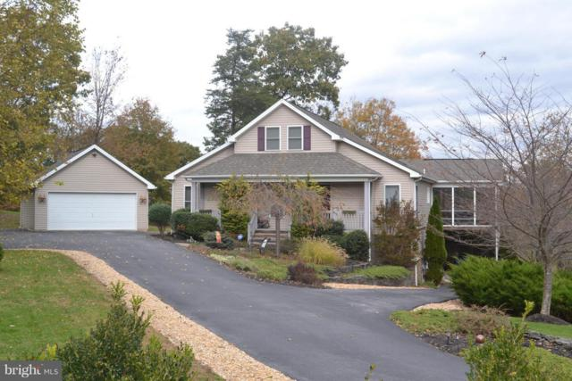 367 Wampum Lane, HEDGESVILLE, WV 25427 (#1010014086) :: The Gus Anthony Team