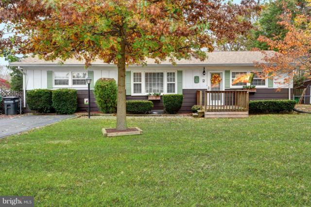 2 Manor Drive, EARLEVILLE, MD 21919 (#1010014394) :: The Gus Anthony Team