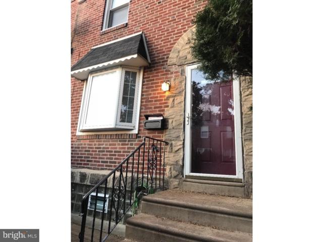 1007 Rosalie Street, PHILADELPHIA, PA 19149 (#1010014712) :: Jason Freeby Group at Keller Williams Real Estate