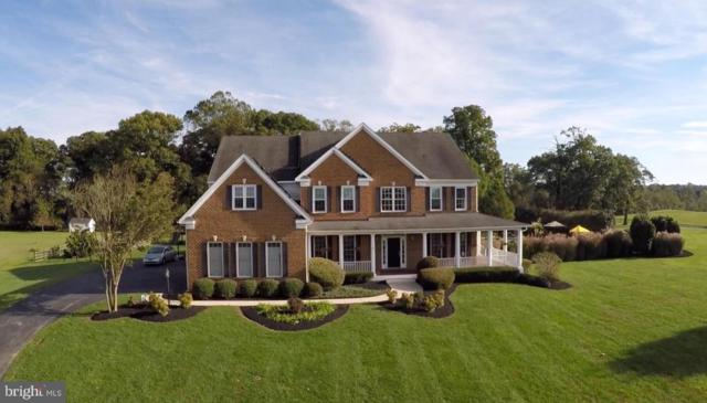 2417 Sapling Ridge Lane, BROOKEVILLE, MD 20833 (#1010014814) :: The Speicher Group of Long & Foster Real Estate