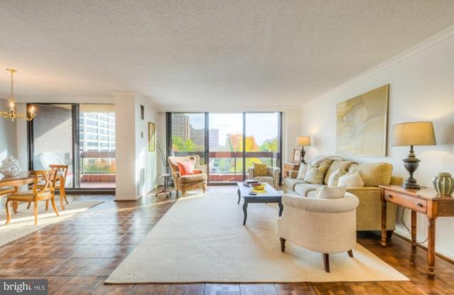 4100 N Charles Street #409, BALTIMORE, MD 21218 (#1010014948) :: Great Falls Great Homes