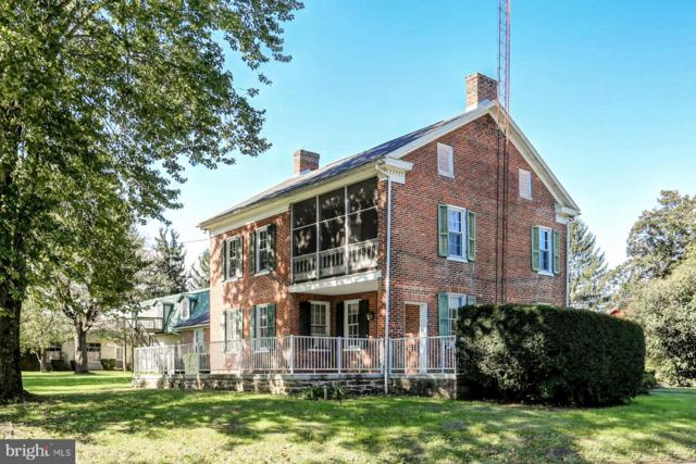 1132 Green Ridge Road, EAST BERLIN, PA 17316 (#1010014952) :: The Joy Daniels Real Estate Group