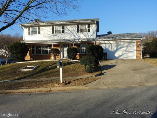 3500 Fernandes Drive, TEMPLE HILLS, MD 20748 (#1010014962) :: Great Falls Great Homes