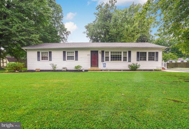 22367 Cedar Street, LEONARDTOWN, MD 20650 (#1010015254) :: The Putnam Group