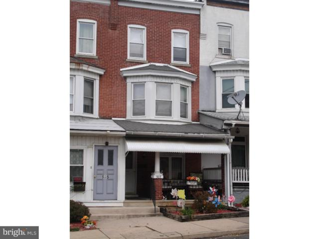 507 E Hamilton Street, ALLENTOWN, PA 18109 (#1010015298) :: Colgan Real Estate