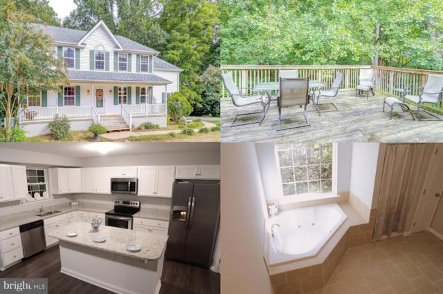 2200 Henry Hutchins Road, PRINCE FREDERICK, MD 20678 (#1010015556) :: The Gus Anthony Team