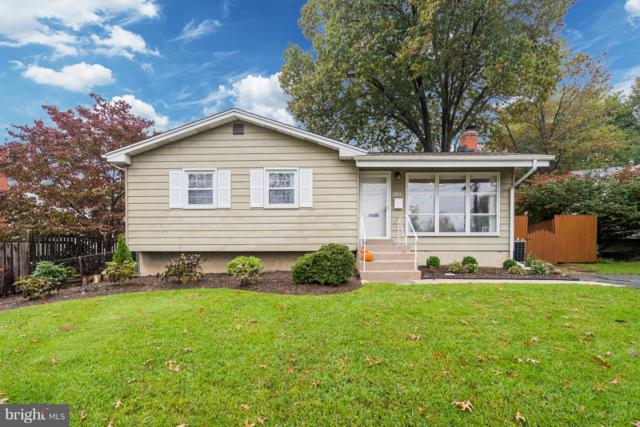 13316 Turkey Branch Parkway, ROCKVILLE, MD 20853 (#1010015640) :: The Gus Anthony Team