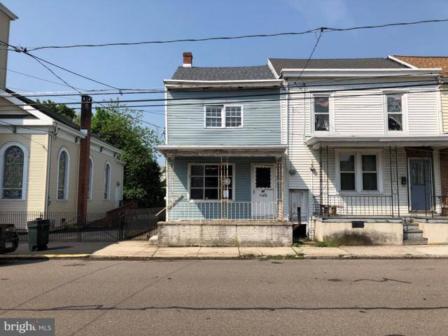 28 N Nicholas Street, SAINT CLAIR, PA 17970 (#1010015670) :: The Heather Neidlinger Team With Berkshire Hathaway HomeServices Homesale Realty
