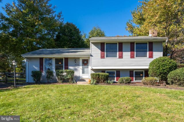 19110 Dowden Circle, POOLESVILLE, MD 20837 (#1010015696) :: Bob Lucido Team of Keller Williams Integrity