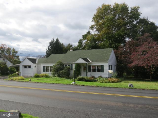 993 Gravel Pike, PALM, PA 18070 (#PABK100000) :: Jason Freeby Group at Keller Williams Real Estate