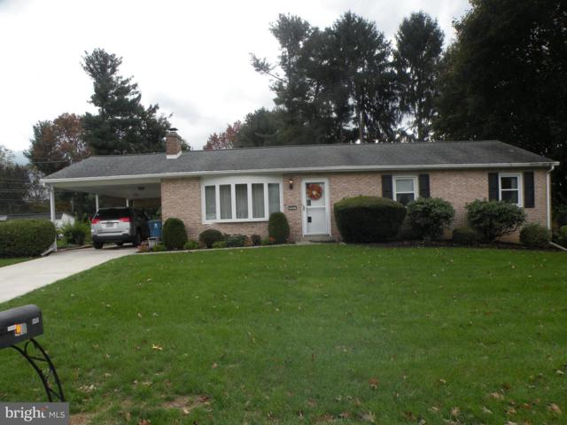 945 Emily Drive, MECHANICSBURG, PA 17055 (#PACB100002) :: The Heather Neidlinger Team With Berkshire Hathaway HomeServices Homesale Realty