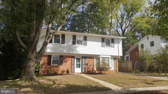11415 Lund Place, KENSINGTON, MD 20895 (#MDMC100008) :: The Withrow Group at Long & Foster