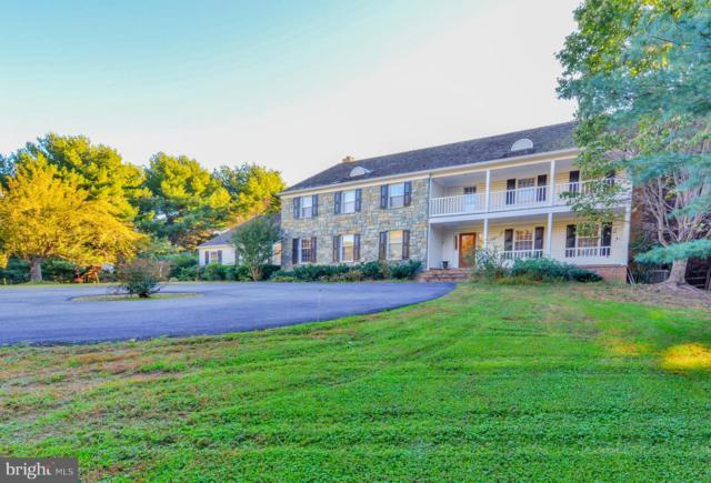 13201 Squires Court, NORTH POTOMAC, MD 20878 (#MDMC100010) :: Keller Williams Pat Hiban Real Estate Group