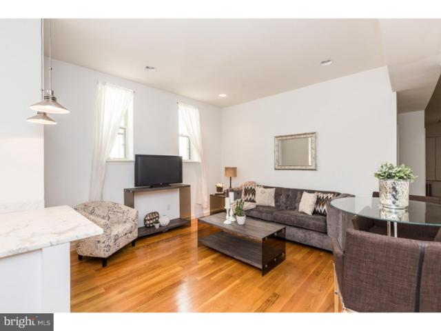 207 S 24TH Street 1F, PHILADELPHIA, PA 19103 (#PAPH100016) :: City Block Team