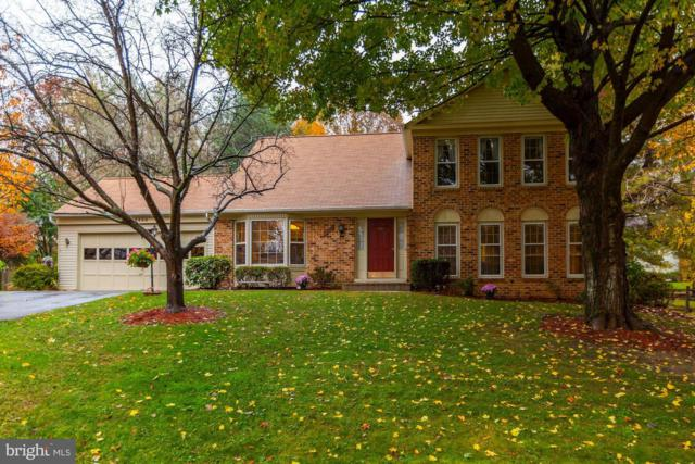 15440 Narcissus Way, ROCKVILLE, MD 20853 (#MDMC100022) :: Great Falls Great Homes