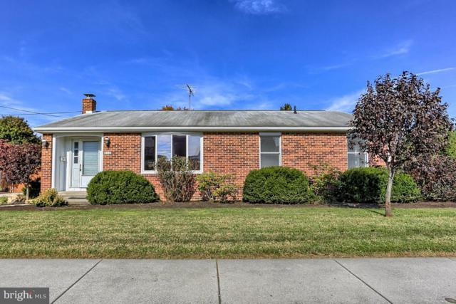 350 Lumber Street, LITTLESTOWN, PA 17340 (#PAAD100008) :: Benchmark Real Estate Team of KW Keystone Realty