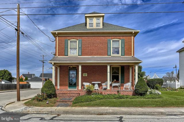 299 South Street, HANOVER, PA 17331 (#PAAD100012) :: Benchmark Real Estate Team of KW Keystone Realty