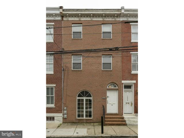 1522 North Street, PHILADELPHIA, PA 19130 (#PAPH100038) :: Jason Freeby Group at Keller Williams Real Estate