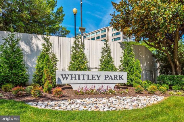 5450 Whitley Park Terrace #913, BETHESDA, MD 20814 (#MDMC100036) :: Erik Hoferer & Associates
