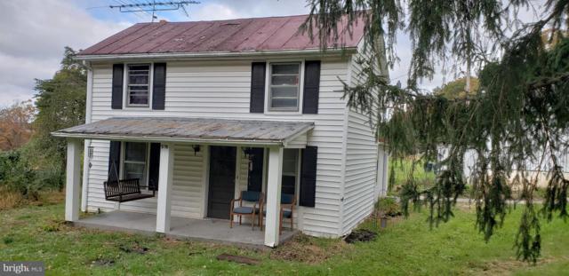 578 Old Bethel Church Road, WINCHESTER, VA 22603 (#VAFV100004) :: Keller Williams Pat Hiban Real Estate Group