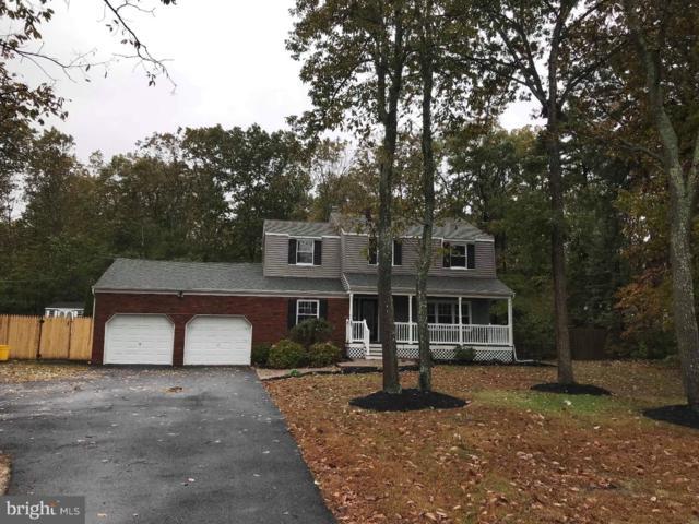 303 Fern Drive, MARLTON, NJ 08053 (#NJBL100014) :: Colgan Real Estate