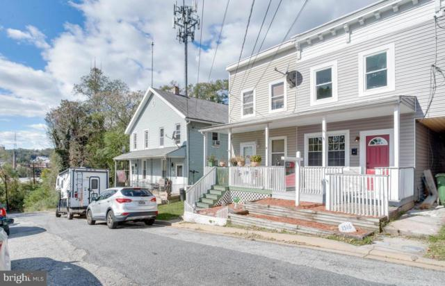 1516 Cox Street, BALTIMORE, MD 21211 (#MDBA100022) :: The MD Home Team