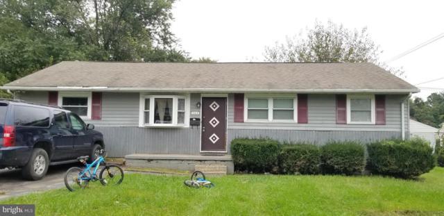 142 S Ritters Lane, OWINGS MILLS, MD 21117 (#MDBC100058) :: Colgan Real Estate