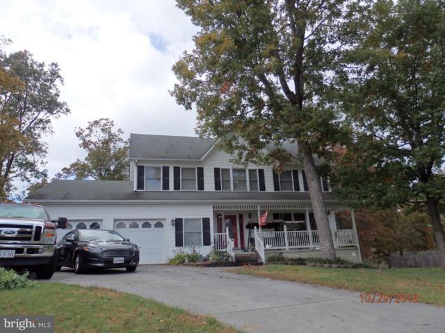 100 Slippery Elm Drive, STEPHENS CITY, VA 22655 (#VAFV100006) :: Colgan Real Estate