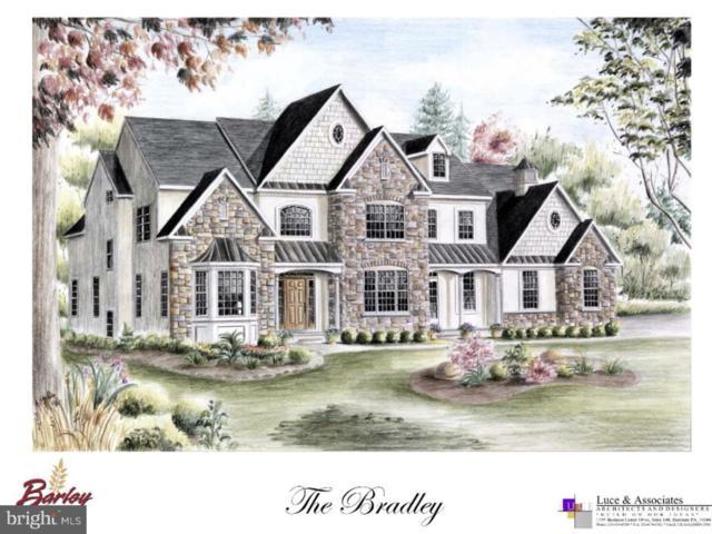 Lot 4 Kingfisher Lane, DOYLESTOWN, PA 18934 (#PABU100024) :: Colgan Real Estate