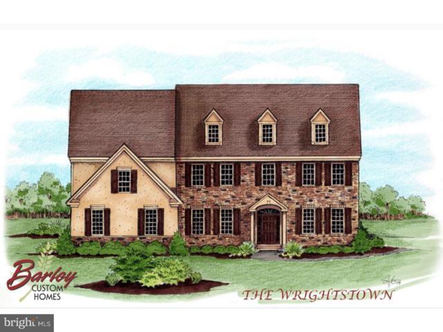Lot 6 Kingfisher Lane, DOYLESTOWN, PA 18934 (#PABU100028) :: Colgan Real Estate