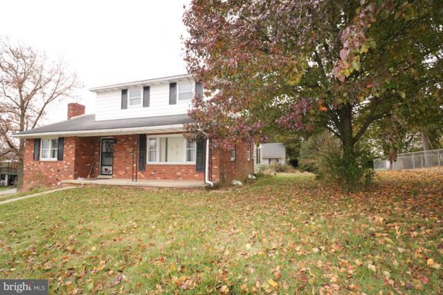 202 Frick Avenue, WAYNESBORO, PA 17268 (#PAFL100010) :: Great Falls Great Homes