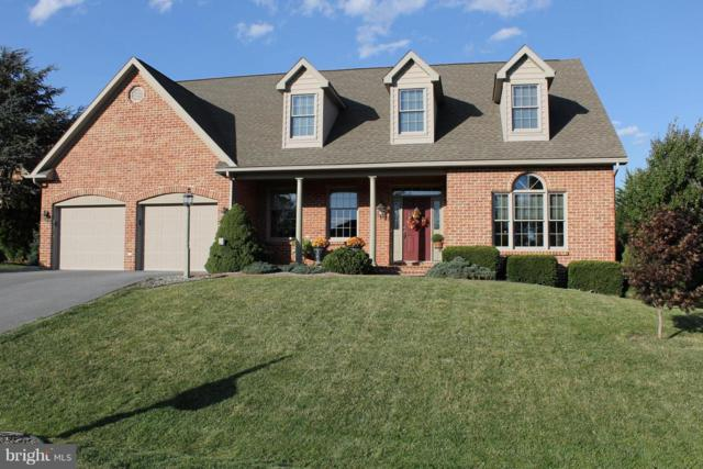 19106 Rock Maple Drive, HAGERSTOWN, MD 21742 (#MDWA100014) :: SURE Sales Group