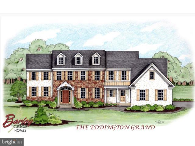 Lot 4 Kingfisher Lane, DOYLESTOWN, PA 18934 (#PABU100038) :: Colgan Real Estate