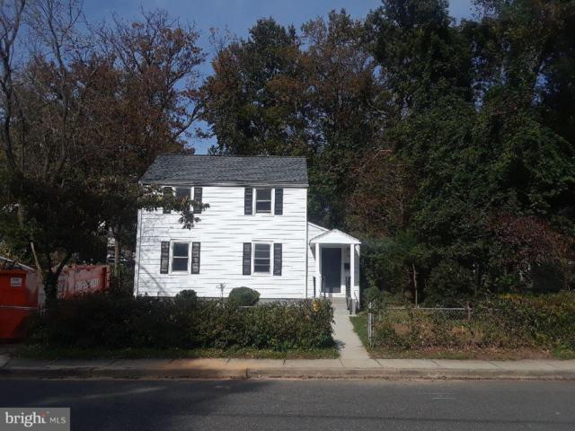 7002 Taylor Street, HYATTSVILLE, MD 20784 (#MDPG100048) :: The Gus Anthony Team
