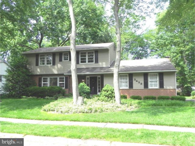 2423 Granby Road, WILMINGTON, DE 19810 (#DENC100026) :: Colgan Real Estate