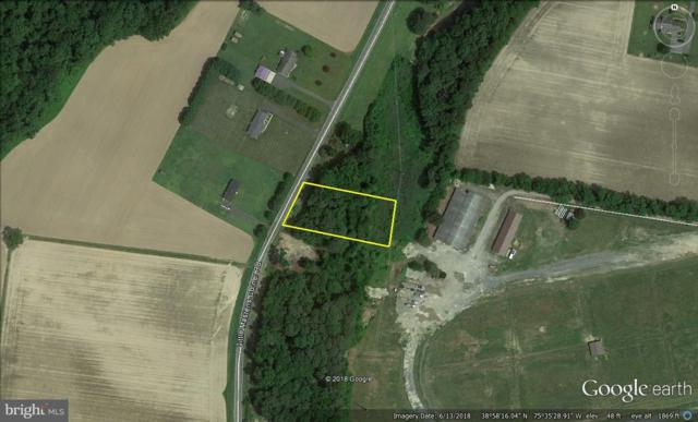 0.8 Acres Little Mastens Corner Road, FELTON, DE 19943 (#DEKT100164) :: REMAX Horizons